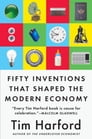 Fifty Inventions That Shaped the Modern Economy Cover Image