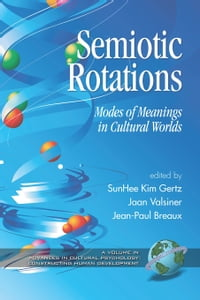 Semiotic Rotations: Modes of Meanings in Cultural Worlds