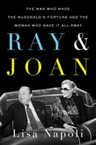 Ray & Joan Cover Image