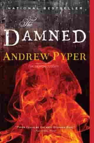 The Damned by Andrew Pyper