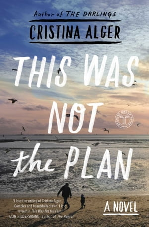 This Was Not the Plan: A Novel by Cristina Alger