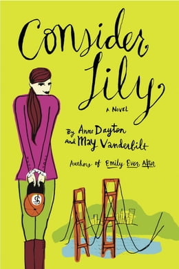 Book Consider Lily: A Novel by Anne Dayton