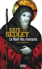 Le Noël des masques by Kate SEDLEY