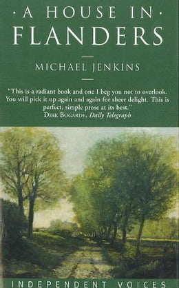 Book A House in Flanders by Michael Jenkins