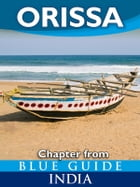 Orissa - Blue Guide Chapter by Sam Miller