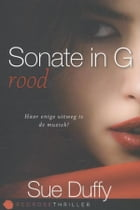 Sonate in G rood by Sue Duffy