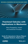 Fractional Calculus with Applications in Mechanics 30599fc1-9607-43b6-b211-164d8d475fa2