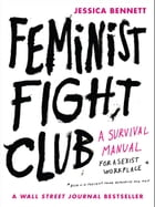 Feminist Fight Club Cover Image