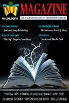 MJ Magazine September: Created By Authors for Authors by fran lewis