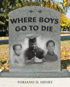 Where Boys Go to Die