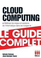 Cloud Computing by Sylvain Caicoya