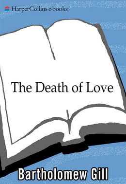 Book The Death of Love by Bartholomew Gill