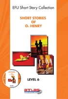 Short Stories of O. Henry by Derleme