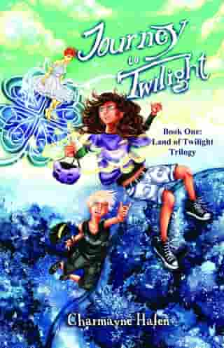 Journey to Twilight: Book One