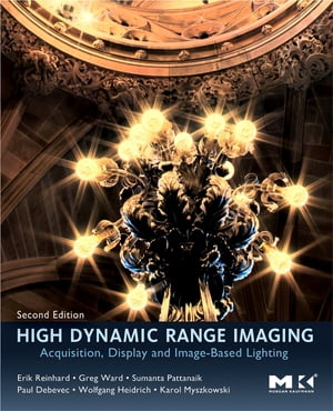High Dynamic Range Imaging Acquisition,  Display,  and Image-Based Lighting