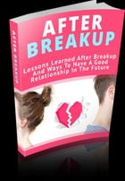 After Breakup by Anonymous