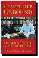 Leadership Unbound by Larry Corbett, Jerre Stead