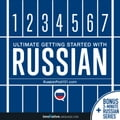 Learn Russian: Ultimate Getting Started with Russian