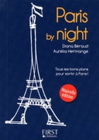 Petit livre de - Paris by night by Aurélia HERMANGE
