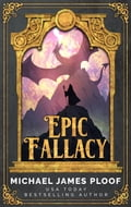 Epic Fallacy Bundle 1-3 (Includes Champions of the Dragon, Beyond the Wide Wall, The Legend of Drak'Noir) 52cd169a-99fd-46f7-8755-8f5ed39819e3