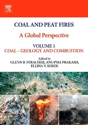 Coal and Peat Fires: A Global Perspective Volume 1: Coal - Geology and Combustion