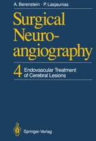 Surgical Neuroangiography: 4 Endovascular Treatment of Cerebral Lesions by Alejandro Berenstein