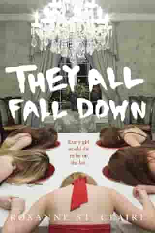 They All Fall Down by Roxanne St. Claire