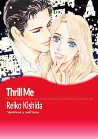THRILL ME: Mills&Boon Comics