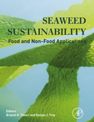 Seaweed Sustainability Food and Non-Food Applications