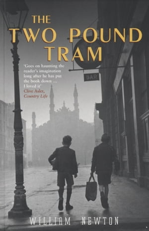 The Two Pound Tram by William Newton