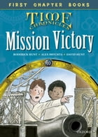 Oxford Reading Tree First Chapter Books: Mission Victory by Roderick Hunt