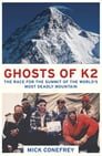 The Ghosts of K2 Cover Image
