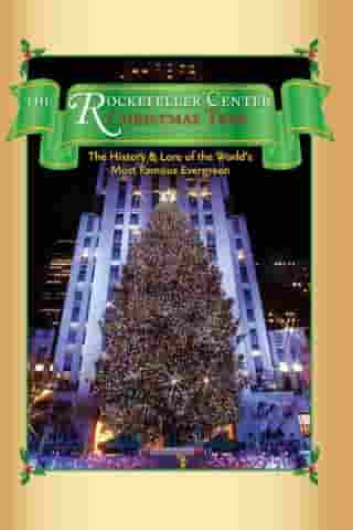 The Rockefeller Center Christmas Tree by Nancy Armstong