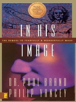 Book In His Image by Philip Yancey