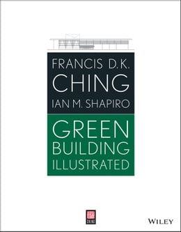 Book Green Building Illustrated by Francis D. K. Ching