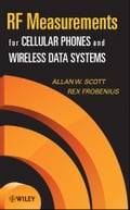 RF Measurements for Cellular Phones and Wireless Data Systems (Electronics Technology) photo