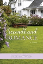 Secondhand Romance by Jessica Stevens