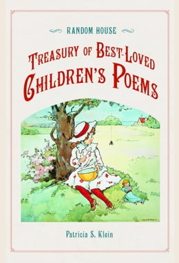 Book Random House Treasury of Best-Loved Children's Poems by Patricia Klein