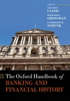 The Oxford Handbook of Banking and Financial History by Youssef Cassis