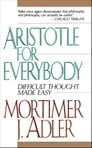 Aristotle for Everybody Cover Image