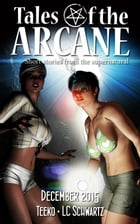 Tales of the Arcane: 1215 by LC Schwartz