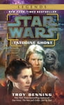 Tatooine Ghost: Star Wars Legends Cover Image