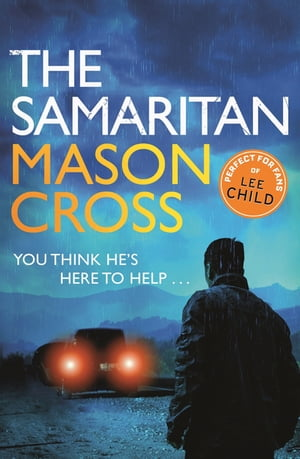 The Samaritan A Richard and Judy bookclub choice