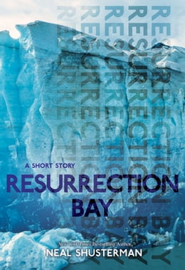 Book Resurrection Bay by Neal Shusterman