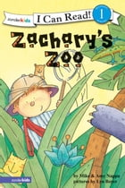 Zachary's Zoo: Biblical Values by Mike & Amy Nappa