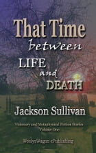 That Time between LIFE and DEATH V1: Visionary and Metaphysical Fiction Stories by Jackson Sullivan