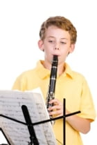 Playing the Clarinet for Beginners by Mark Langley