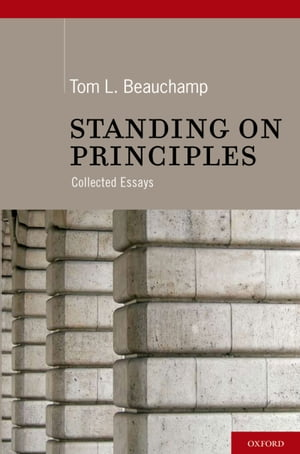 Standing on Principles Collected Essays