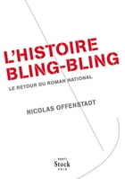 L'histoire bling bling by Nicolas Offenstadt