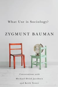 What Use is Sociology?: Conversations with Michael Hviid Jacobsen and Keith Tester